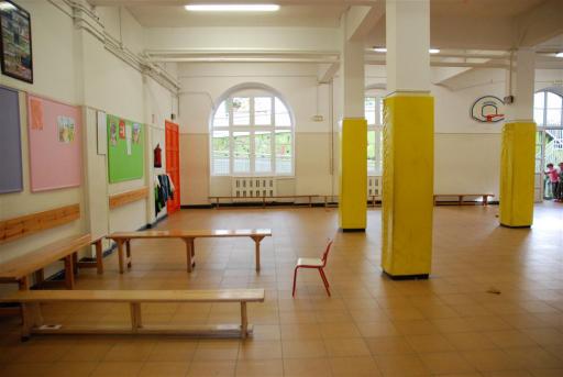 Colegio Herrera