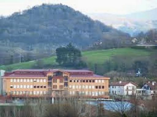 Colegio Ibai Ikastola