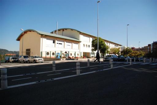 Colegio Intxaurrondo Hegoa