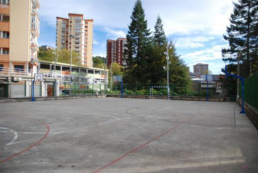 Colegio Mendiola