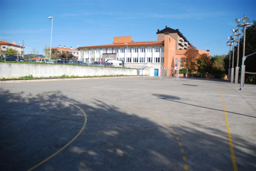 Escuela Infantil Donostiako Haurreskola-intxaurrondo