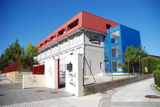 Instituto Lauaizeta Ikastola