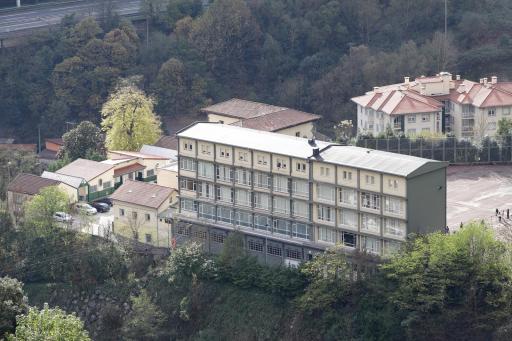 Colegio Nuestra Señora De Azitain