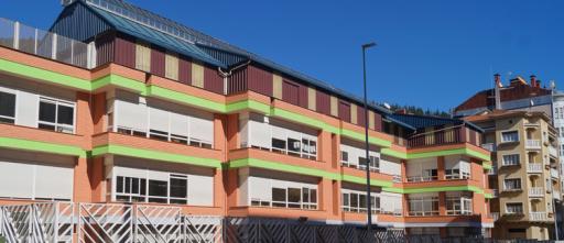 Colegio Urkizu