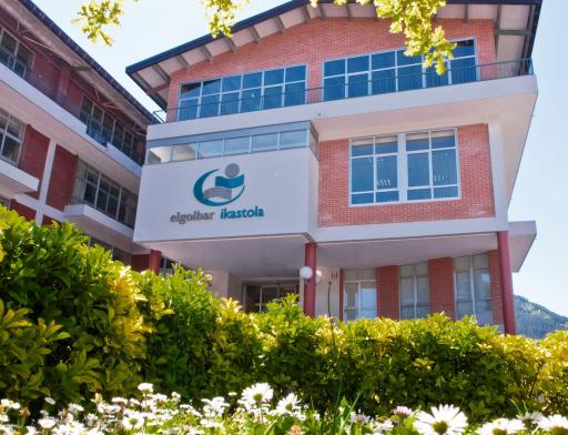 Colegio Elgoibar Ikastola
