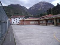 Colegio Zumadi