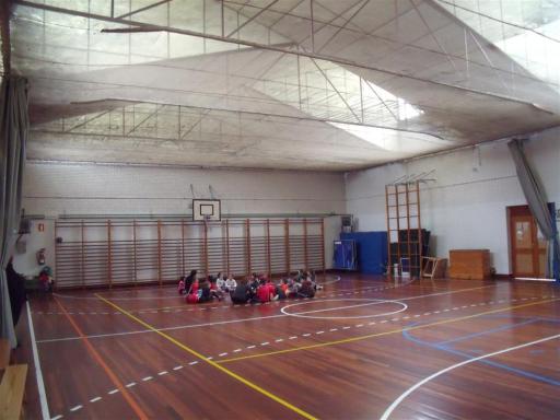 Colegio Cristobal Gamon