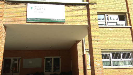 Instituto Aralar