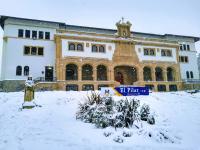 Colegio El Pilar-compañia De María