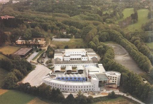 Colegio Txingudi-irungo Ikastola