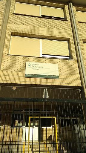 Instituto Toki Alai