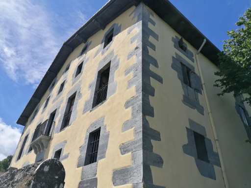 Escuela Infantil Larraulgo Haurreskola