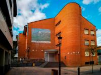 Colegio San Benito Ikastola