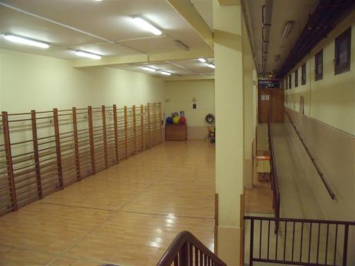 Colegio Lezo