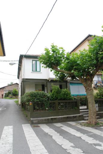 Colegio Oikia