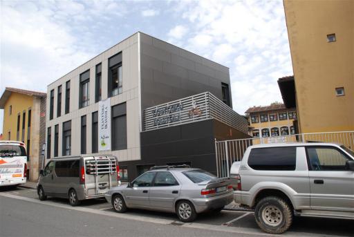 Colegio Txantxiku Ikastola