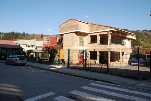 Colegio Fray Andrés De Urdaneta