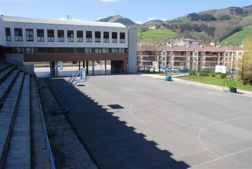 Instituto Oianguren