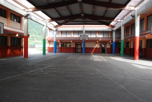 Colegio Orio Herri Ikastola