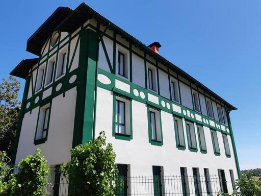 Colegio Egiluze
