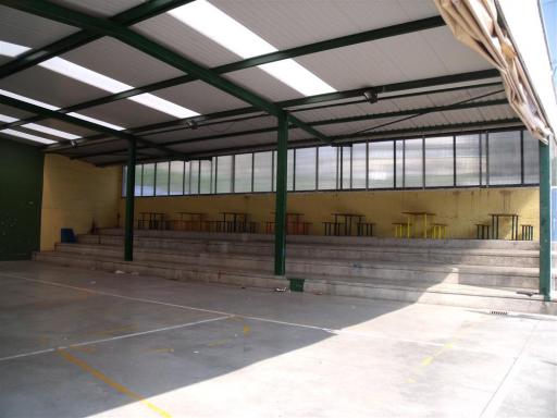 Colegio Félix Samaniego