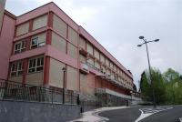 Colegio Plaentxi