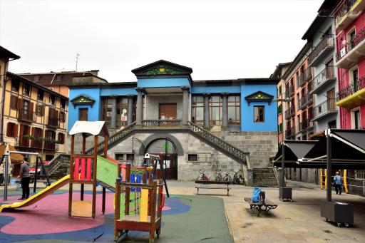 Escuela Infantil Tolosako Haurreskola