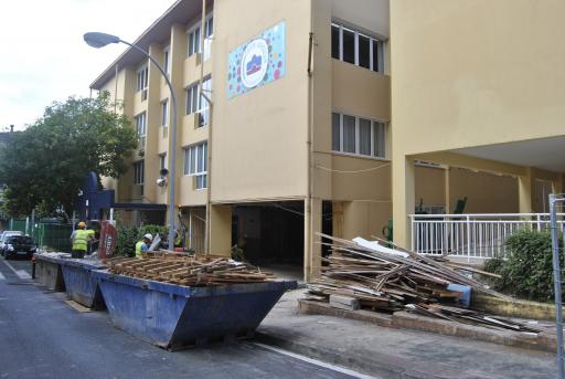 Colegio Egape Ikastola
