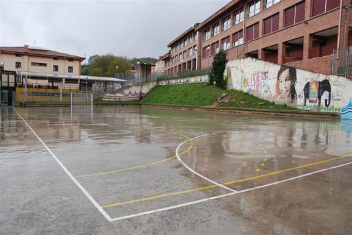 Colegio Gain-zuri