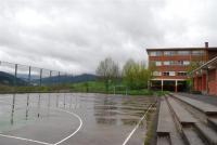 Instituto J.m. Iparragirre
