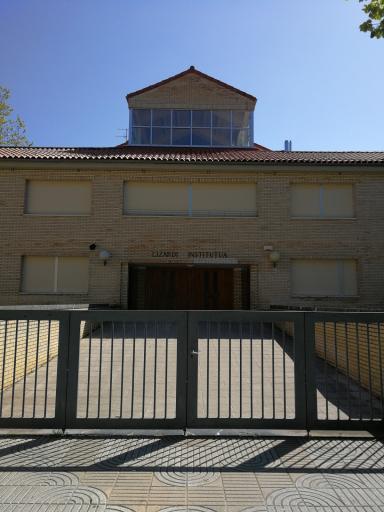 Instituto Lizardi