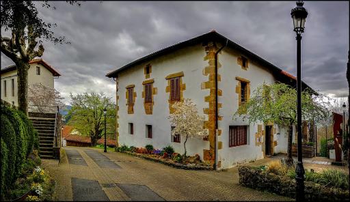 Colegio Zerain