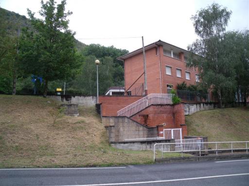 Colegio Zestoa