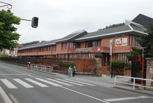 Colegio Zumaiena
