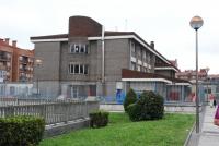 Colegio Zumaia