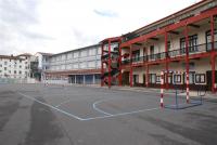 Colegio La Salle-legazpi