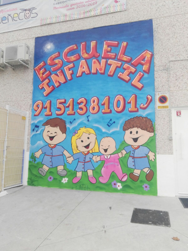 Escuela Infantil Pequeñecos
