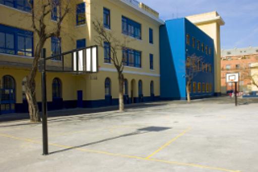 Colegio Leopoldo Alas