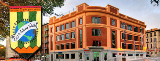 Colegio Palacio Valdes