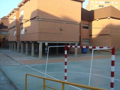 Colegio Republica De El Salvador