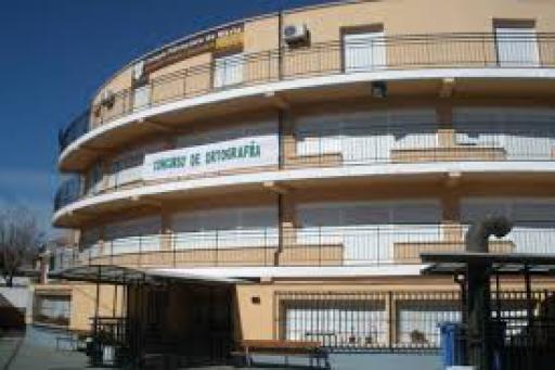 Colegio Patrocinio De Maria