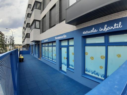 Escuela Infantil B87836219