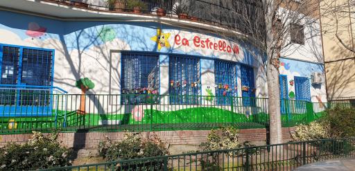 Escuela Infantil La Estrella Infantil III
