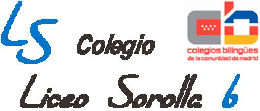 Colegio Liceo Sorolla B