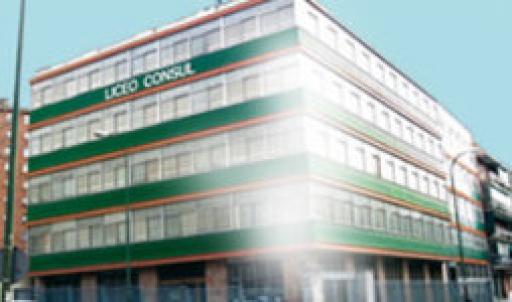 Colegio Liceo Consul