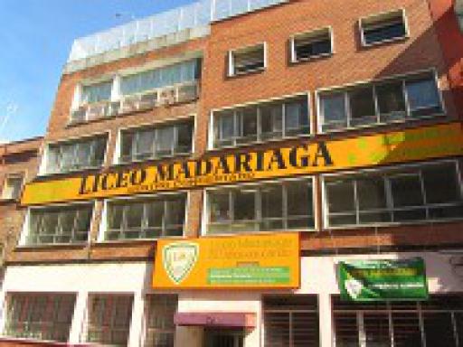 Colegio Liceo Madariaga