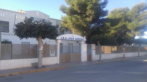 Instituto Mar Serena