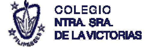 Colegio Nuestra Señora De Las Victorias