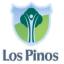 Logo de Los Pinos