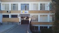 Colegio La Salle-fundación Moreno Bachiller